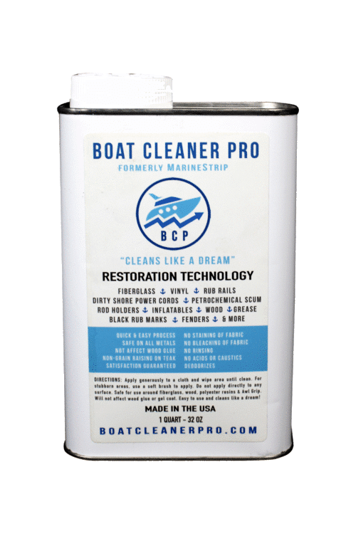 Boat Cleaner Pro